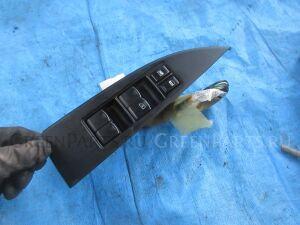 Блок управления стеклоподъемниками на Subaru Legacy BM9