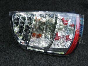 Стоп-сигнал на Toyota Prius NHW20 1NZFXE