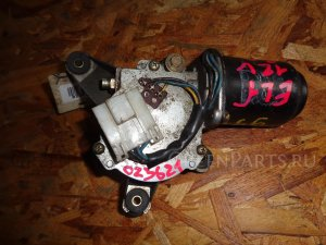 Мотор дворников на Isuzu ELF NHS69