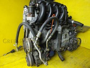 Двигатель на Honda Insight ZE2 LDA 749