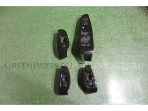 Блок управления стеклоподъемниками на Subaru Legacy Lancaster BH9 061565