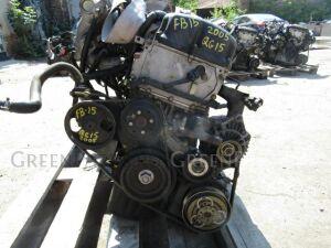 Двигатель на Nissan Sunny FB15 QG15DE 248383A