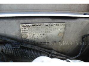 Радиатор печки на Toyota Crown GS131, GS130, LS130, JZS131 1G-GZE