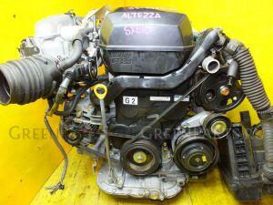 Двигатель на Toyota Altezza SXE10 3SGE BEAMS