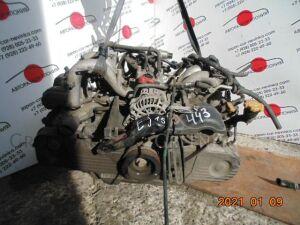 Двигатель на Subaru Impreza GF1 EJ15 27