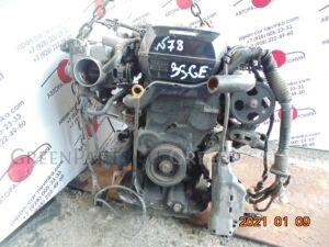 Двигатель на Toyota Altezza SXE10 3SGE 78