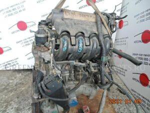 Двигатель на Honda Fit GD1 L13A 63