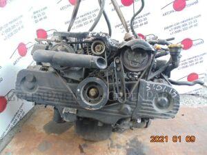 Двигатель на Subaru Impreza GF1 EJ15 18