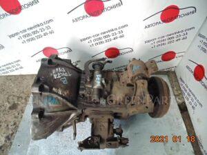 Кпп механическая на Toyota Dyna BU60 B 71