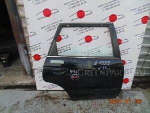 Дверь на Nissan Avenir W11 1022