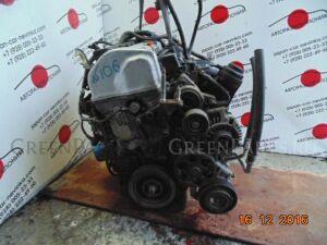Двигатель на Honda CR-V RD5 K20A 106