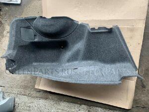 Обшивка багажника на Honda Accord CU1, CU2 K24A