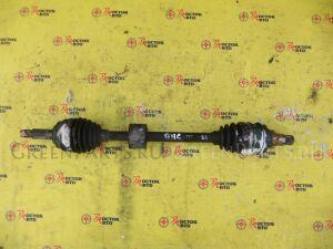 Привод на Toyota Passo QNC10 K3-VE
