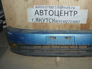 Бампер на Honda Stepwgn RF3 0371