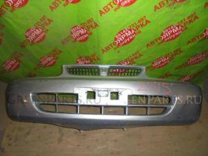 Бампер на Toyota Corsa EL51 2515