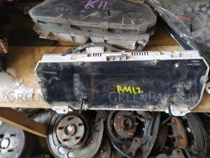 Панель приборов на Nissan Liberty RM12 QR20-DE