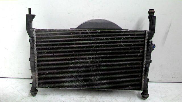 Радиатор на Ford TRANSIT 7 42X15KA01_fav