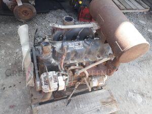 Двигатель v2203 Kubota