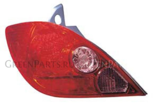 Стоп на Nissan Tiida C11 HR15DE 115-1925R-U