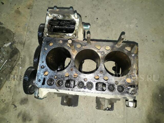 Блок цилиндров d850 Kubota