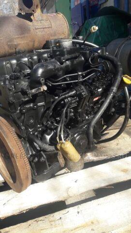 Двигатель 4tne88 Yanmar