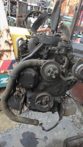 Двигатель 3tn84l Yanmar