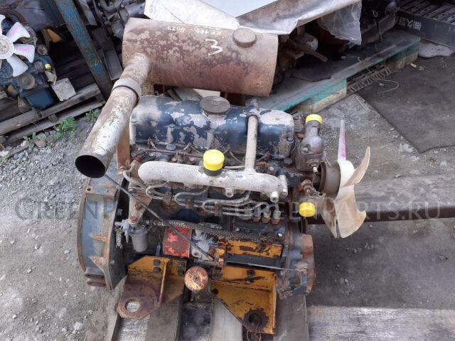 Двигатель ke150 MITSUBISHI