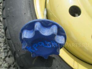 Крепление запаски на Toyota Crown GRS182, GRS180