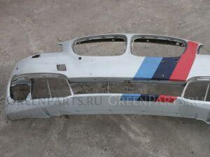 Бампер на Bmw 5-SERIES F10