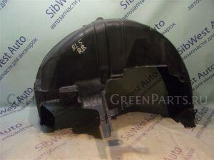 Подкрылок на Subaru Legacy BL5 59122AG010