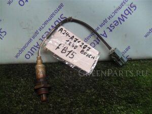 Лямбда-зонд на Nissan Sunny FB15 QG15DE 22690WD801