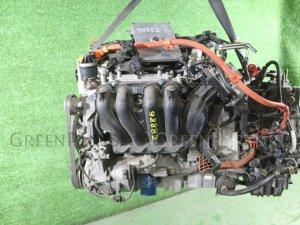Двигатель на Honda Civic FD3 LDA