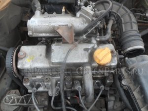 Двигатель на Ваз 2110 СЕДАН 2111 2111