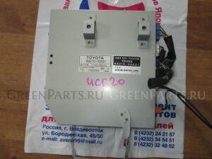 Электронный блок на Toyota Celsior UCF21 86010-50051
