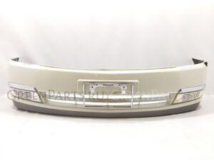 Бампер на Nissan Teana J31, PJ31, TNJ31 QR20DE, VQ23DE, VQ35DE, QR25DE F20229W59A