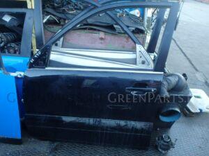 Дверь на Lexus GX470 UZJ120 2UZFE В СБОРЕ С ОБШИВКОЙ