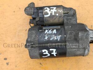 Стартер на Suzuki Wagon R MC22S K6A 3110070B2