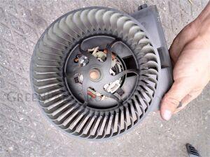 Мотор печки на Nissan Serena TC24