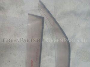 Ветровик на Mitsubishi Pajero IO H77W 4G94