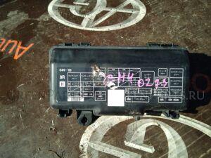 Блок предохранителей на Honda HR-V GH1, GH2, GH3, GH4 D16A