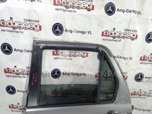 Дверь на Honda CR-V RD7 K24A