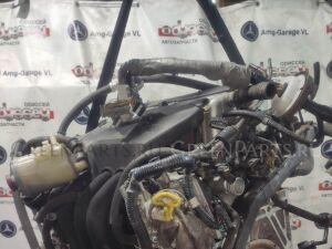 Двигатель на Honda CR-V RD7 K24A