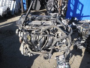 Двигатель на Mazda Axela BK3P L3 456129