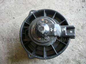 Мотор печки на Honda Odyssey RA1