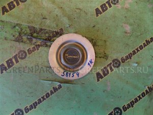 Колпачок на диски на Toyota