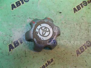 Колпачок на диски на Toyota Hiace Regius KCH46 1KZ-TE