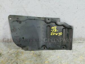 Защита двигателя на Toyota Prius ZVW30 2ZRFXE 5144312080