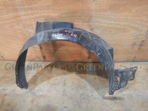 Подкрылок на Honda Fit GD1 L13A 74101-SAAX-900