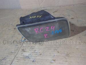 Туманка на Nissan Serena RC24 QR25DE 2188