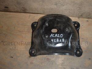 Крепление запаски на Toyota Rav4 ACA20 1AZ-FSE